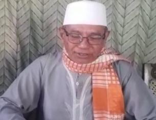 H.Sholihin.Md Komisi dakwa MUI Bululawang / foto ard