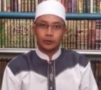 Moh Husen Dai Kamtibmas