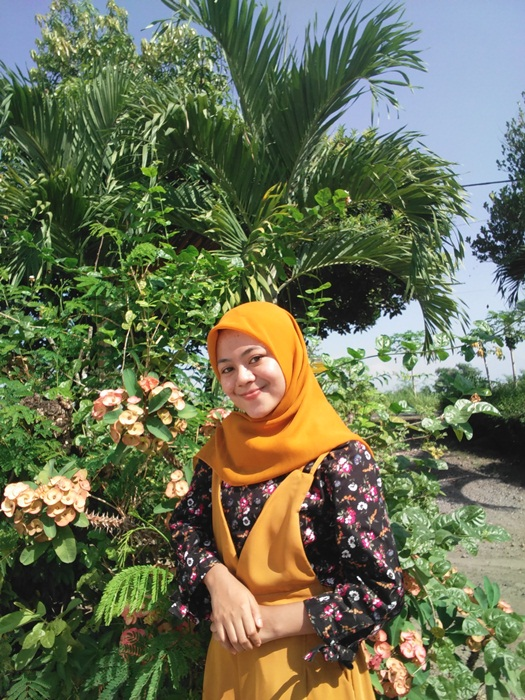 Penulis : Adella Eka Ridwanti Mahasiswa Universitas Muhammadiyah Sidoarjo
