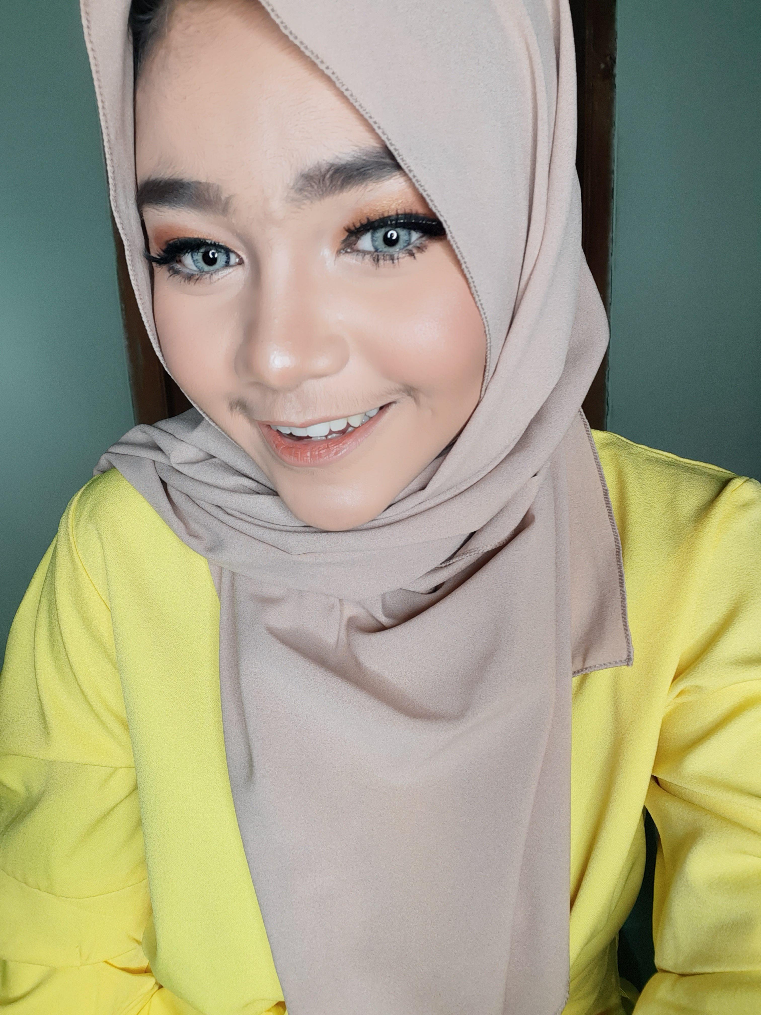 Penulis : Agmi Restyadiana Mahasiswi Universitas Muhammadiyah Sidoarjo, Prodi Ilmu Komunikasi.