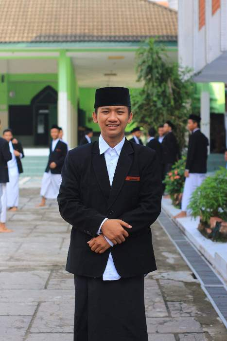Penulis : Firman Kurniawan Mahasiswa Universitas Muhammadiyah Sidoarjo
