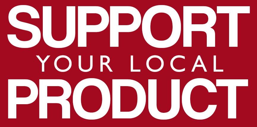 Produk local Indonesia