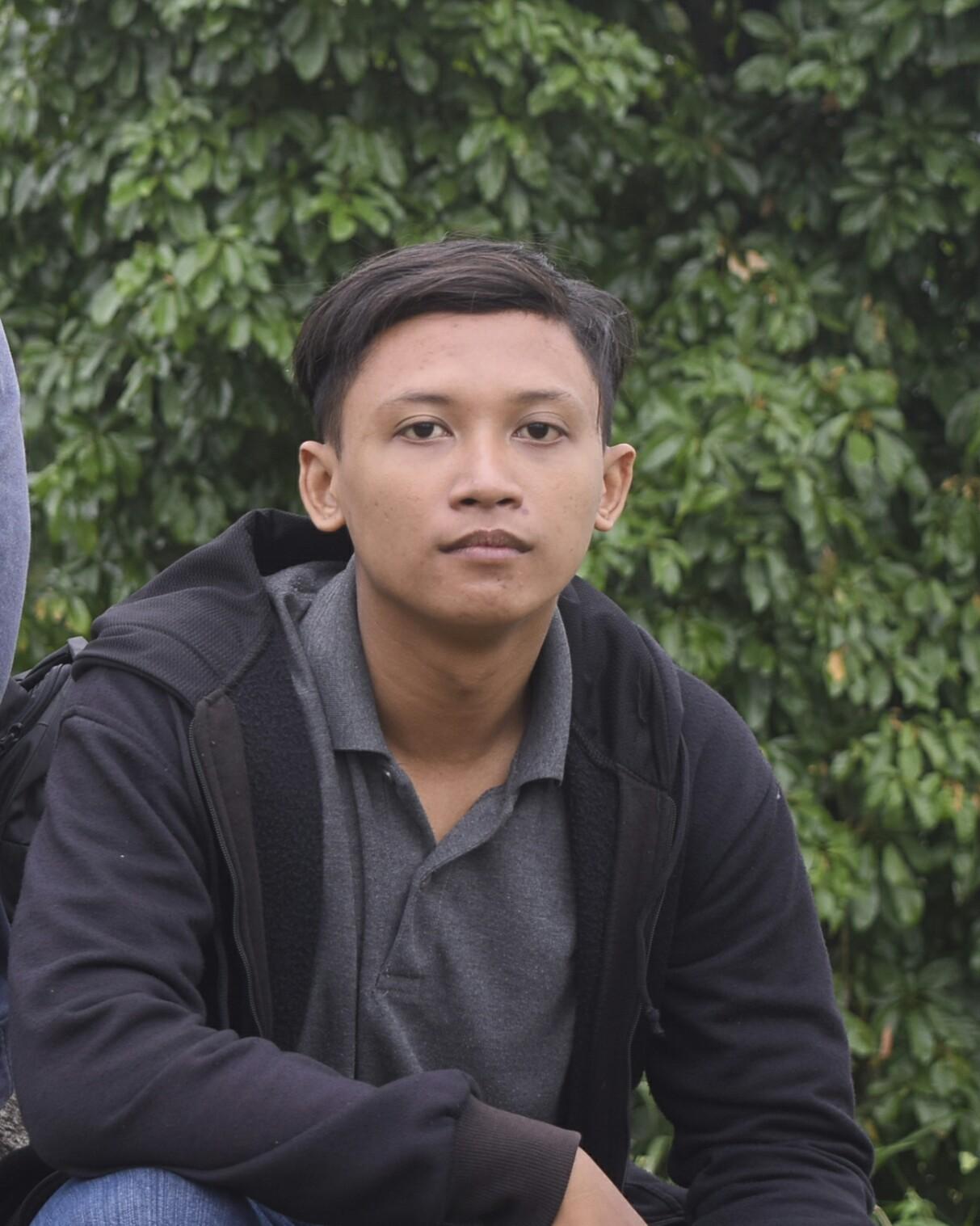 Muhammad Farid Nurdifanto Mahasiswa ilmukomunikasi universitas muhamadiyah sidoarjo